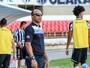"""""""Vai ser um jogo franco"""", diz Sérgio Soares sobre decisão com o Bahia"""