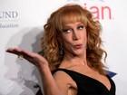 Kathy Griffin fica no lugar de Joan Rivers em 'Fashion Police' nos EUA