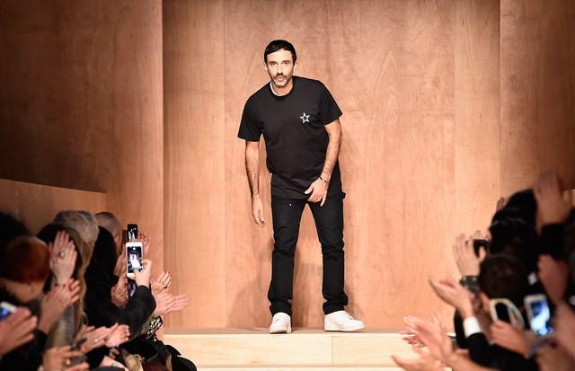 Riccardo Tisci, estilista da Givenchy (Foto: Getty Images)