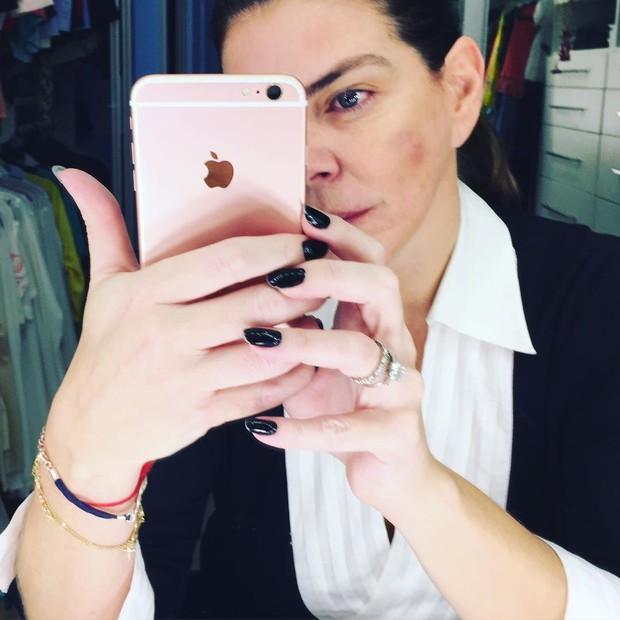 Gisele Fraga (Foto: Instagram / Reprodução)