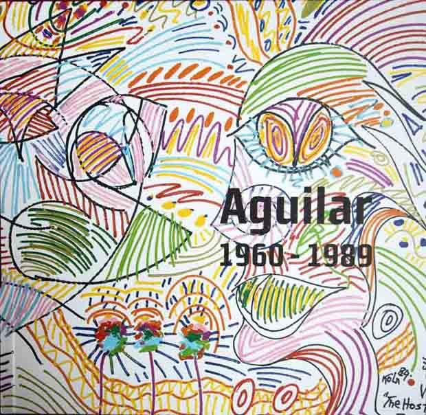 Livro Roberto Aguilar (Foto: divulgação)