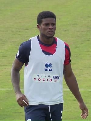 Rafael Carioca Paraná (Foto: Reprodução/ RPC)