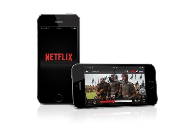 Como baixar posters de filmes e séries no app do Netflix para iPhone (Foto: Divulgação/Netflix)