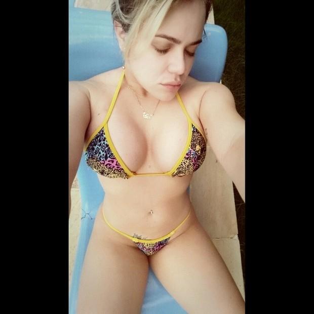 Ex-BBB Paulinha Leite (Foto: Instagram)