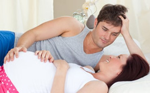 Durante a penetração o pênis pode machucar o feto?