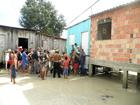 Criança com síndrome de Down salva irmã de afogamento, em Manaus