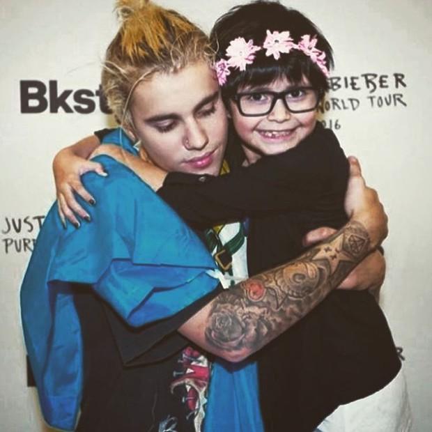 Justin Bieber  (Foto: Instagram / Reprodução)