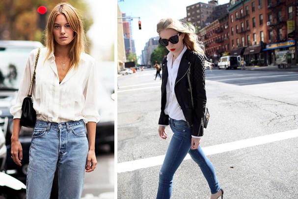 jeans (Foto: Getty Images / Reprodução Lee Oliveira)