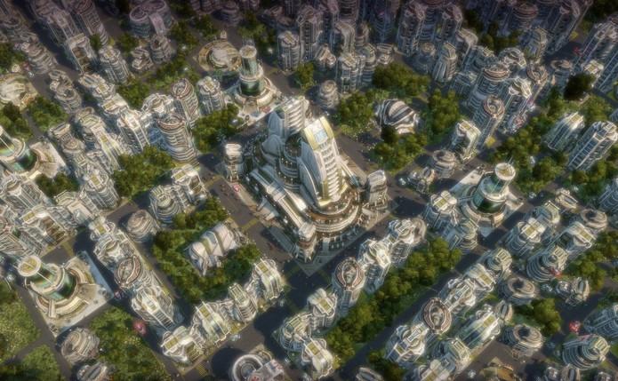 Anno 2070 (Foto: Divulgação/Ubisoft)