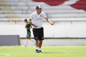Vinícius Eutrópio Santa Cruz (Foto: Aldo Carneiro/Pernambuco Press)
