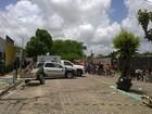 Dois homens morrem em confronto com a PM na Zona Oeste de Natal