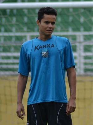 Thiago Martinelli Bragantino (Foto: Filipe Rodrigues)