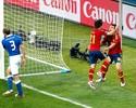 Só jogão: lembre o show da Fúria e as melhores partidas da Eurocopa