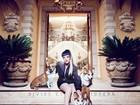 Lily Allen divulga capa de disco e lança clipe de 'Our time'