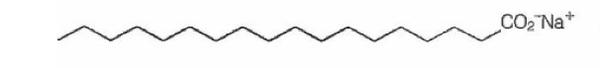 Sal de ácido carboxílico (Foto: Reprodução)
