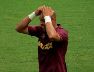 Adriano Imperador Atlético-PR (Foto: Fernando Freire)