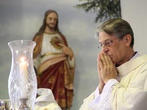 Dom Aldo Pagotto (Foto: Francisco França/Jornal da Paraíba)