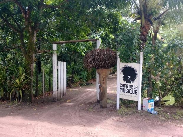 Cantora de 25 anos morre em acidente de carro no sul da Bahia, diz PRF (Foto: Danutta Rodrigues / G1)