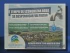Cidades do Sul de Minas reforçam medidas para economizar água
