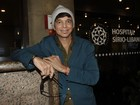 Netinho relembra de internação há três anos após acordar de coma