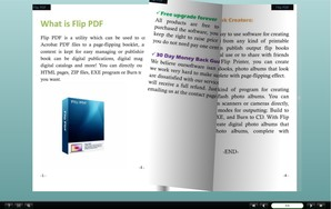 a-pdf flipbook creator download