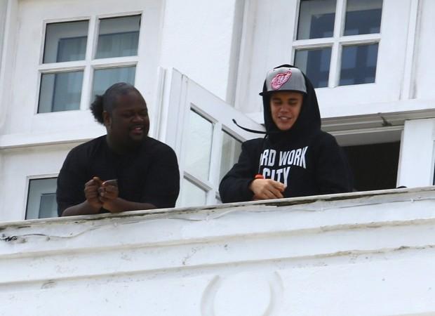 Justin Bieber (Foto: Ag News)