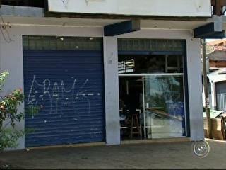 Boliviano é suspeito de tentar vender três jovens, diz Ministério do Trabalho (Foto: Reprodução/TV TEM)