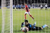 """Carrasco D'Ale revive duelo Gre-Nal com """"vítima"""" Victor na Libertadores"""