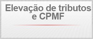 CPMF (Foto: Arte/G1)
