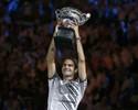 """Federer deixa futuro aberto, mas diz: """"Ainda tenho muito tênis em mim"""""""