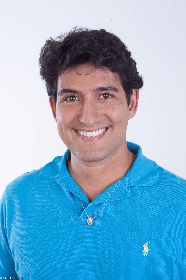 Alessandro Timbó (Foto: Eli Cruz)