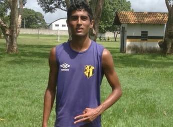 Bruno Santa Maria, Castanhal (Foto: Ascom Castanhal)