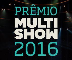 Vote na 1ª fase do Prêmio Multishow 2016