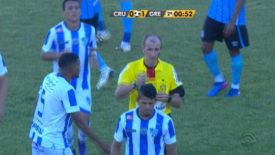Só no Gauchão: 5ª rodada tem gol após 395 minutos e toque de letra