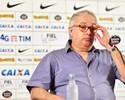 Corinthians demite Cristóvão! Auxiliar assume até dezembro, diz presidente