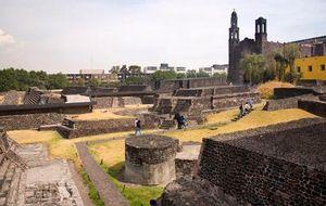 Conheça a arquitetura histórica do México