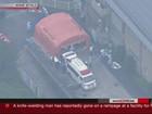 Homem invade abrigo com faca e deixa mortos e feridos em Tóquio
