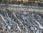 Com mais de 55 mil, torcida quebra recorde da Arena pela 4ª vez no ano