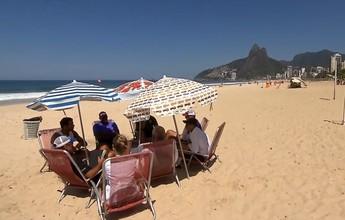 Pedro Solberg e Evandro usam ciência na praia por sonho do ouro olímpico