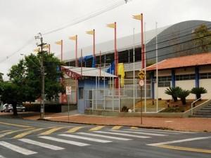 Atividades do Cotuca foram transferidas para imóvel no Taquaral, em Campinas (Foto: Isaias Teixeira / Ascom Unicamp)