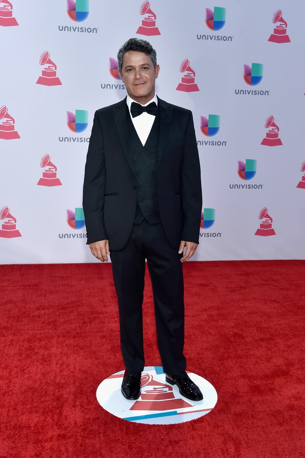 Alejandro Sanz (Foto: Getty Images)