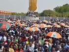 Milhares protestam contra preparativos para as eleições no Níger