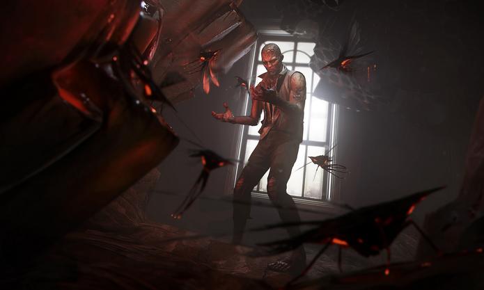 Como eliminar as Moscas de Sangue de Dishonored 2 (Foto: Reprodução/Felipe Vinha)
