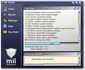 Mil Shield
