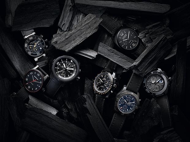 Relógios (Foto: Divulgação)