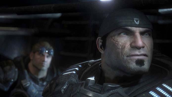 Gears of War: Ultimate Edition (Foto: Divulgação/Microsoft)