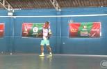 Piauienses são convocados para Sul-Americano de badminton