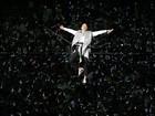 Psy corre atrás de novo sucesso com o vídeo 'Gentleman'