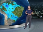Previsão para quarta-feira (2) é de tempo aberto no Rio Grande do Sul