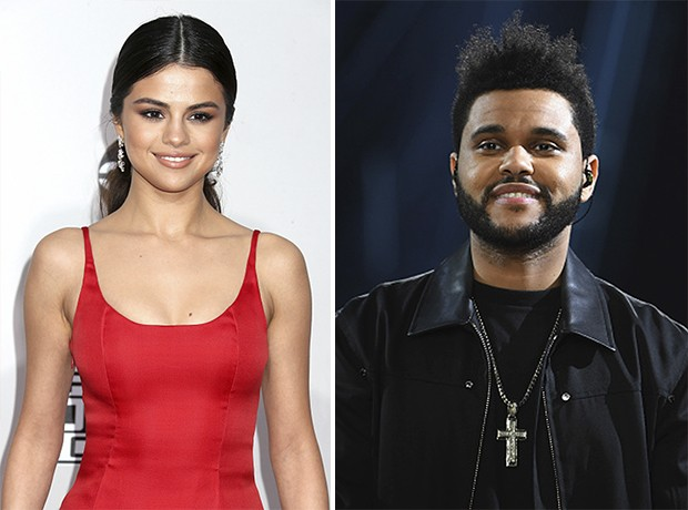 Selena Gomez e The Weeknd   (Foto: Getty /  Pascal Le Segretain / Frederick M. Brown / StringerStaff)